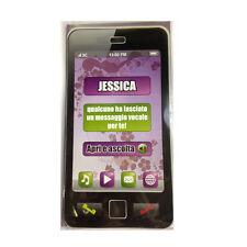 GEBURTSTAG ticket musical a telefon klingt sekretariat nome JESSICA
