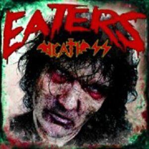 DEATH SS - Eaters MCD - Lucifer Rising