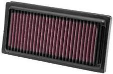 K&N AIR FILTER FOR HARLEY DAVIDSON XR1200X SPORTSTER 10-12 HD-1208
