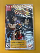 Super Dragon Ball Heroes: World Mission ( Switch )