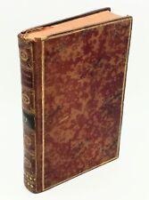 1780 Histoire philosophique et politique des deux Indes Raynal, Genève Pelet T.9