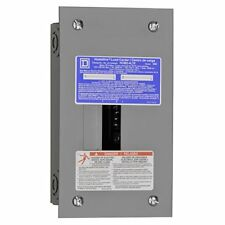 Square D by Schneider Electric Hom24L70Fcp Homeline 70 Amp 2-Space 4-Circuit .