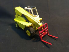 NZG Modelle No. 175 Telescopic Handler Toy Made In West Germany