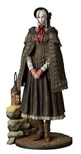 Bloodborne The Doll 1/6 PVC Complete Figure Statue GECCO Plain Doll Japan F/S