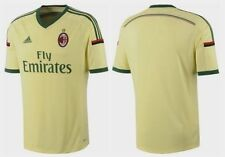 Jersey AC Milan Yellow