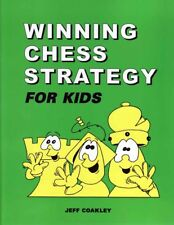 Winning Chess Strategy for Kids (Chess Book)