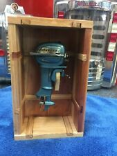 vintage toy outboard motors
