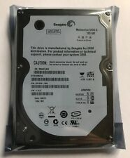 "Hard Disk Seagate Momentus ST9160821A, 160GB, 5400RPM, 2.5"", PATA"