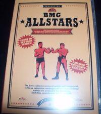 BMG Allstars Promo DVD Guy Sebastian Shannon Noll The Spazzys Augie March  (All