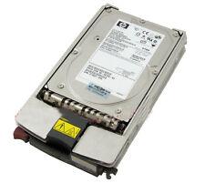NUEVO DISCO DURO HP Bd30088279 300GB 10k 80pin 351126-001
