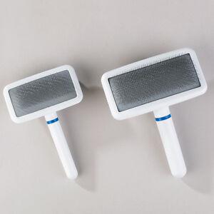 Slicker Brushes for Dogs Lightweight Soft Grooming Designer Series - Two Sizes