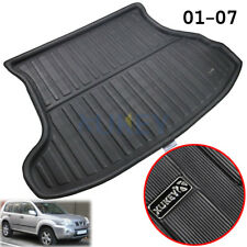For Nissan X-Trail XTrail T30 01-07 Rear Trunk Cargo Boot Liner Floor Mat Tray