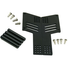 Body Shell Mounting Mount Kit for TF2 Trail Finder 2 body shell on SCX10 # B