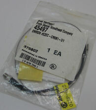 OMRON PROXIMITY SENSOR E2EC-CR5B1 WITH ROBOHAND CABLE OISP-013