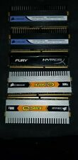 Hyper-X Fury 4GB  CORSAIR DOMINATOR 1024MB CORSAIR XMS2 DDR2 1024 MB MEMORY CARD
