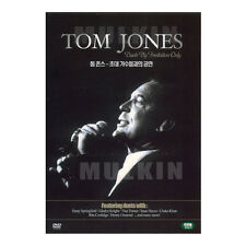 Tom Jones Duets by Invitation Only DVD - (*New *Sealed *All Region)