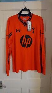 Tottenham Hotspur Spurs 2013/2014 Home Goalkeeper Shirt Jersey - L - Brand New!!