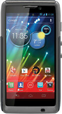 OtterBox Motorola XT926 (Droid Razr HD) Commuter Case Pavement