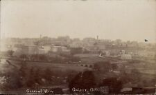Golcar near Slaithwaite & Huddersfield. General View # 215.