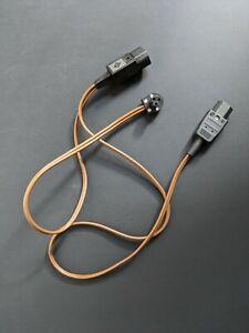 Quad 33 / 303 Power Cable [mint]