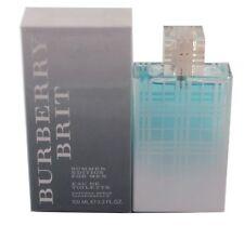 Burberry Brit Summer Edition Men 3.3/3.4 oz EDT Spray - New in box