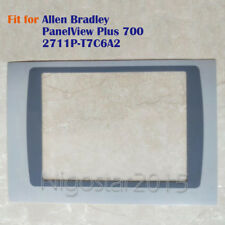 Protective Film for Allen Bradley PanelView Plus 700 2711P-T7C6A2  2711PT7C6A2