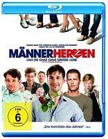 Männerherzen und die ganz, ganz grosse Liebe [Blu-ray] vo... | DVD | Zustand gut