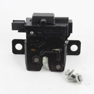 2008 - 2012 Ford Escape Tailgate Window Latch Power Lock Actuator Mariner 2640