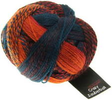 Schoppel Crazy Zauberball Sockenwolle Herbstsonne 1537 Artikel 1153