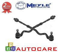 MEYLE - BMW 3 SERIES E46 FRONT INNER OUTER STEERING TIE TRACK ROD END ASSEMBLY