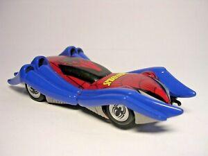 Carrera SPIDERMAN 1:43 Slot Car Scalextric Compatible