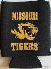 New University Missouri Tigers Can Coolie Koozie Bottle College Football