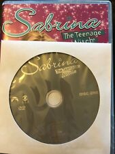 Sabrina the Teenage Witch - Season 7, Disc 1 REPLACEMENT DISC (not full season)