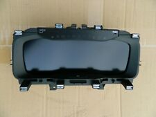 VW Golf Mk7.5 Virtual Dash Instrument Digital Cluster 5G1 920 791 A  GTI / R ETC