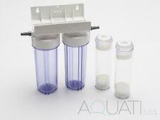 Fluidised Bed Filter For Aquarium Filtration Phosphate Reactor Carbon Media 2 ST