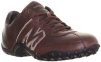 Merrell Sprint Blast Mens Leather Trainers Size UK 7 - 12