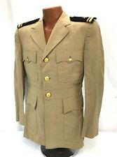 Navy Officer Uniform In Original Vietnam War Uniforms for sale | eBay