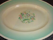 Susie Cooper DRESDEN SPRAY Large Platter