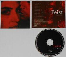 Feist  Let It Die  U.S. promo cd