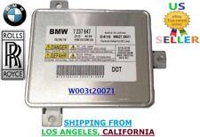 🔥OEM BMW ROLLS-ROYCE D1S HID Xenon Ballast W003T20071 F10 F11 F07 1 3 5 7SERIES