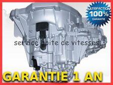 Boite de vitesses Opel Movano 2.5 CDTI PF6006 BV6 1an de garantie
