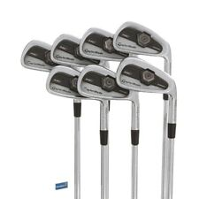 TaylorMade TP MC Steel Irons 4-PW / Stiff Shaft Dynamic Gold S300