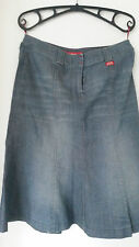 Jupe, Jeans, Miss Sixty, taille M