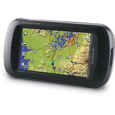 Micro SD con Mappe ITALIA  MTB MAP per GPS GARMIN MONTANA