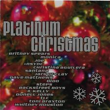 Platinum Christmas by Various Artists CD Sep-2004 Jive USA