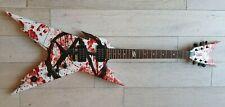DIME Razorback - DEAN Guitar (2008) - Custom Blood Design - Dimebag Darrell