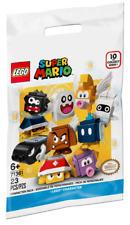 Lego 71361 Super Mario Minifigure / Character (Blind Bag) (Sealed)