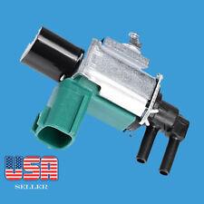 Exhaust Gas Recirculation Control Solenoid Fit:Nissan Maxima,Quest,Altima,Sentra