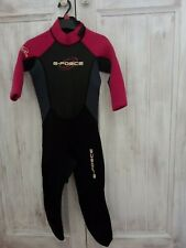New listing childs wetsuit 5-6