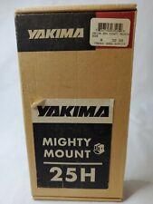 Yakima Mighty Mount 25H Fits Accessories for Bike Canoe Kayak Ski 3525